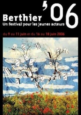 Festival Berthier 06: 5 petites comedies pour une Comedie: 1ere partie