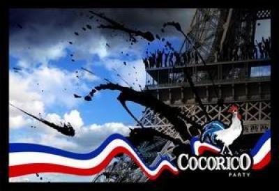 cocorico party