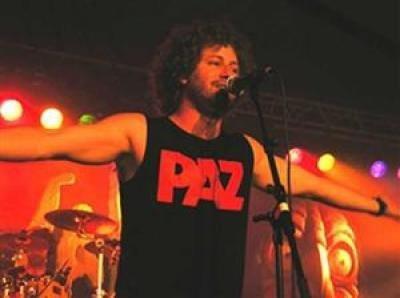 Raúl Paz