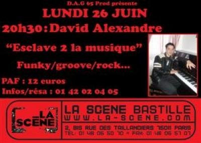 David Alexandre