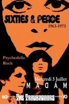 sixties and peace