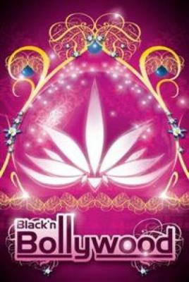 Black' n' Bollywood
