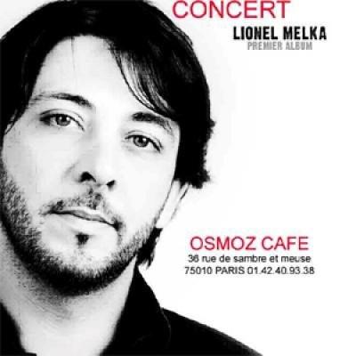Lionel Melka