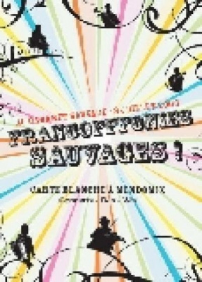 Francofffonies Sauvages !