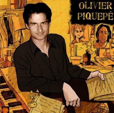 Olivier PIQUEPET