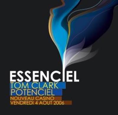 EssencielPOTENCIEL / TOM CLARK