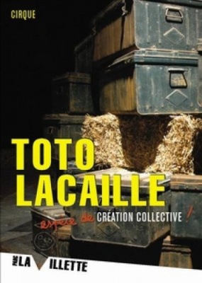 Toto Lacaille