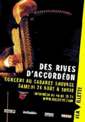 Des Rives d Accordéon