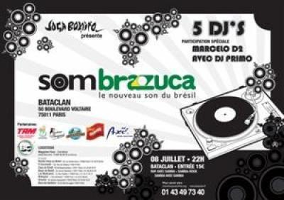 SomBrazuca