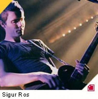 SIGUR ROS