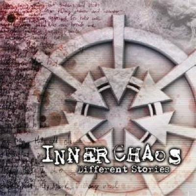 INNERCHAOS / DRY CAN / VOID™