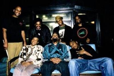 Fishbone (USA)+ Wolfunkind+ Arseniq 33 (rock fusion)