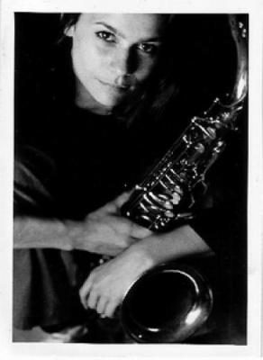 Sophie ALOUR Quartet featuring Laurent COQ