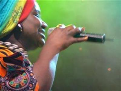 Queen Etémé