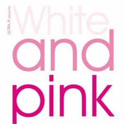white & pink été  2006 spéciale  années 80