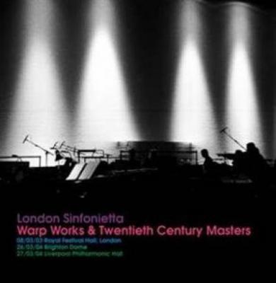 Warp Works & 20th Century Masters