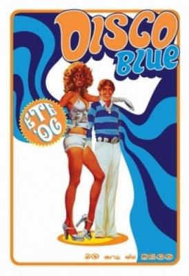 Disco Blue: HOMMAGE AUX DIVAS