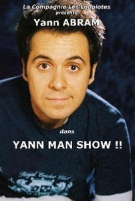 YANN MAN SHOW