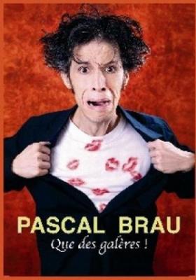 Pascal Brau