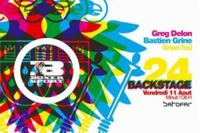 backstage 24