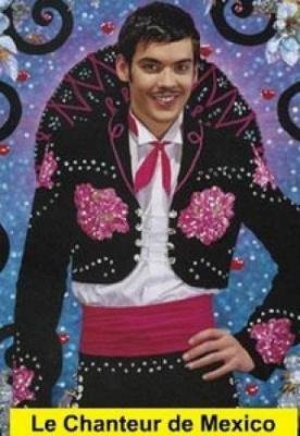 Le Chanteur de Mexico - RDV sur i-mode