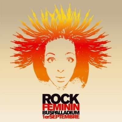 Speciale Rock feminin !