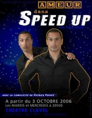 AMEUR – SPEED UP