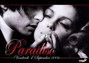 PARADISO NIGHT