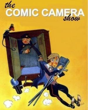 The Comic Camera Show