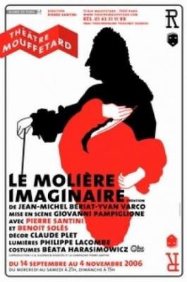 Le Molière imaginaire