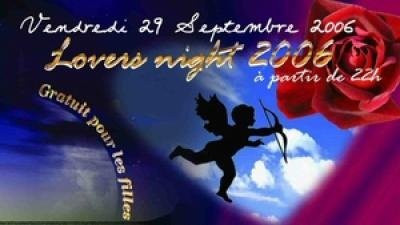 Lovers Night