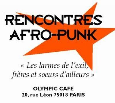 Rencontres Afro-Punk