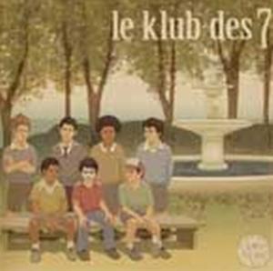 LE KLUB DES  7