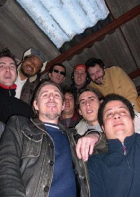 Rasta Bigoud + Positive Roots Band