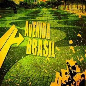 Avenida Brazil