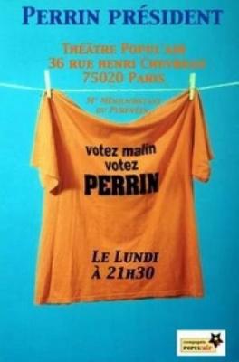 Perrin president