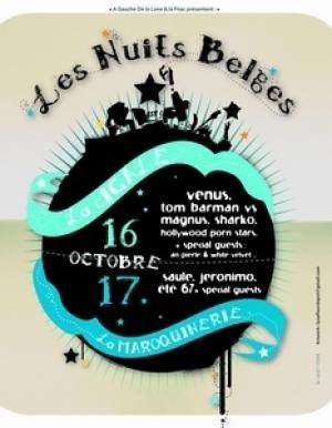 Les Nuits Belges