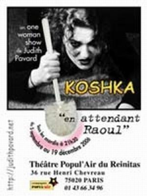 En attendant Raoul