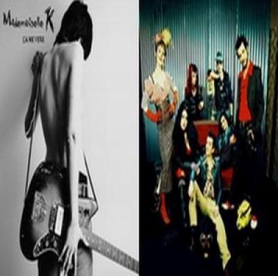 Mademoiselle K - Maximum Kouette