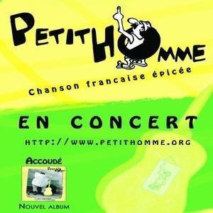 PETIT HOMME/ APRES L'AMOUR