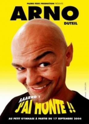 Arnaud Duteil dans Arrgg… J'ai honte !