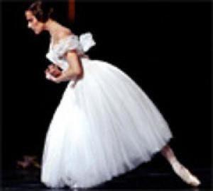 Giselle - Danse
