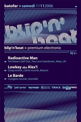 Blip 'N' Beat