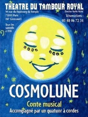 Cosmolune