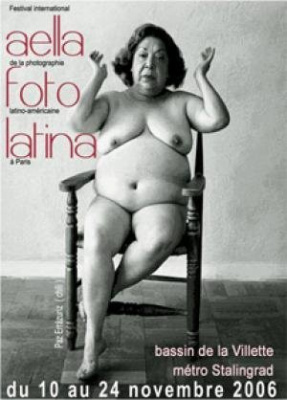 Aella Foto Latina Festival international