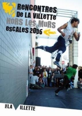 Les Rencontres de la Villette Hors les Murs >> 4 compagnies Hip Hop sur un plateau