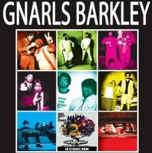 Gnarls Barckley