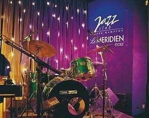 Severine Eouzan Latin Jazz Trio