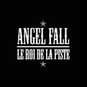 ANGEL FALL + OSILIS