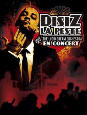 DISIZ LA PESTE & THE LUCID DREAM ORCHESTRA